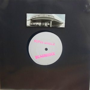O​*​RS 10inch 180 - Braunbeck - SuperSingle