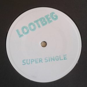 O*RS 10inch 170 - Lootbeg - SuperSingle