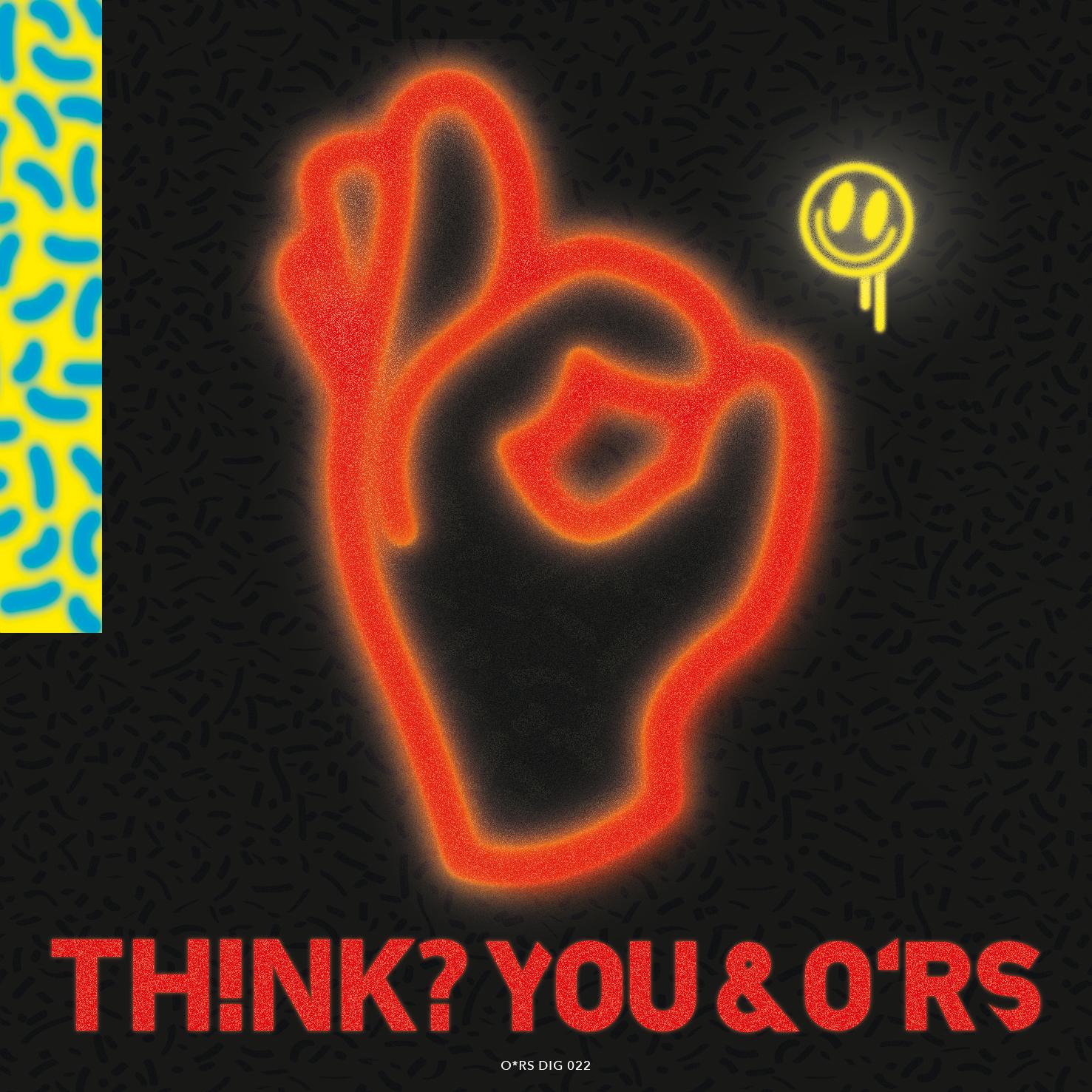 O*RS Think!