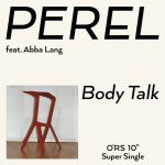 Perel feat. Abba Lang - BodyTalk - SuperSingle Perel