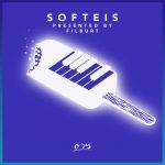 V.A. - SOFTEIS - PRESENTED BY FILBURT - O*RSLP002